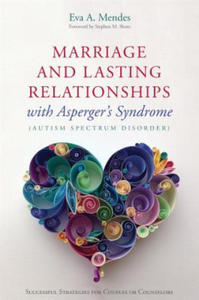 Marriage and Lasting Relationships with Asperger's Syndrome - 2854357708