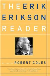 Erik Erikson Reader - 2826823185