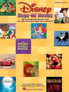 Disney Mega Hit Movies - 2826891777