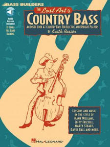 Lost Art Of Country Bass - 2869517681