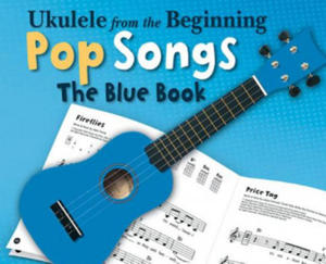 Ukulele from the Beginning - Pop Songs (Blue Book) - 2854413315