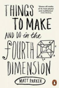 Things to Make and Do in the Fourth Dimension - 2826635577