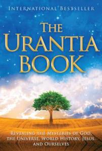 Urantia Book - 2826624441