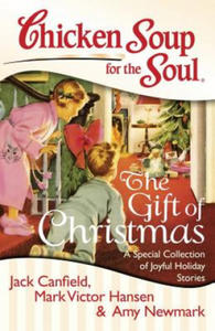 Chicken Soup for the Soul: The Gift of Christmas - 2826808607