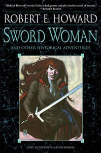 Sword Woman and Other Historical Adventures - 2840796771