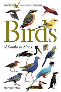 Birds of Southern Africa - 2850278783