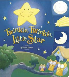 Twinkle, Twinkle Little Star - 2826698016