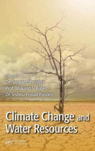 Climate Change and Water Resources - 2854414331