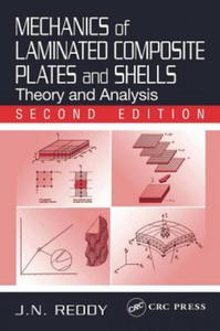 Mechanics of Laminated Composite Plates and Shells - 2842365688