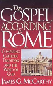 Gospel according to Rome - 2852492528