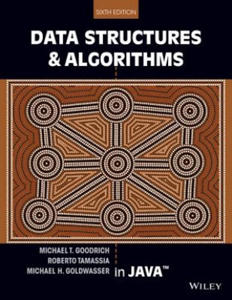Data Structures and Algorithms in Java - 2852494674