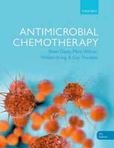 Antimicrobial Chemotherapy - 2854351522