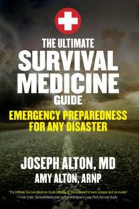 Ultimate Survival Medicine Guide - 2826767044