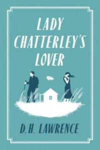 Lady Chatterley's Lover - 2826679949