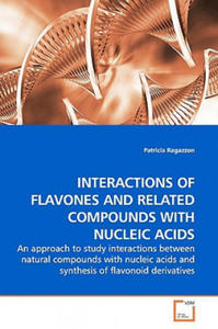 Interactions of Flavones and Related Compounds with Nucleic Acids - 2846872277