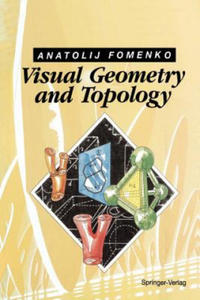Visual Geometry and Topology - 2854221465