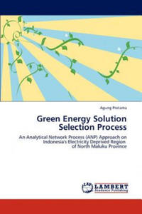 Green Energy Solution Selection Process - 2856488346