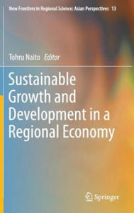 Sustainable Growth and Development in a Regional Economy - 2854368043