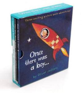 Once There Was a Boy..., 3 Vols. - 2835280439
