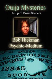 Ouija Mysteries - The Spirit Board Seances (Książka) - 2882085024
