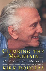 Climbing the Mountain: My Search for Meaning - 2843901620