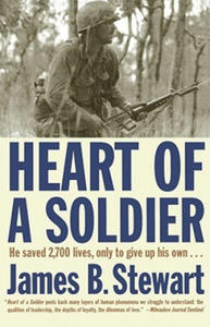 Heart of a Soldier - 2862354866