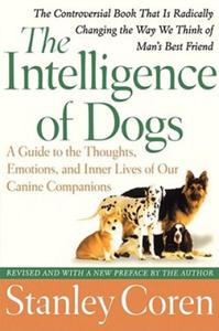 Intelligence of Dogs - 2834682625