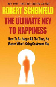 Ultimate Key to Happiness - 2826890745
