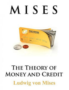 Theory of Money and Credit - 2827017200