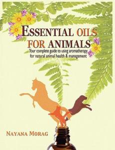 Essential Oils for Animals - 2838460345