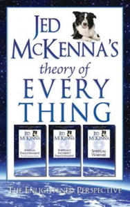 Jed McKenna's Theory of Everything - 2826790694