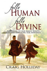 Fully Human Fully Divine - 2853398409