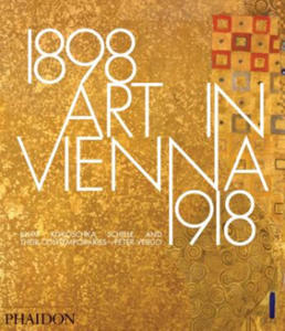Art in Vienna 1898-1918 - 2854225905