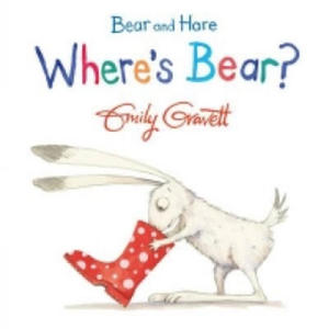 Bear and Hare: Where's Bear? - 2845286979