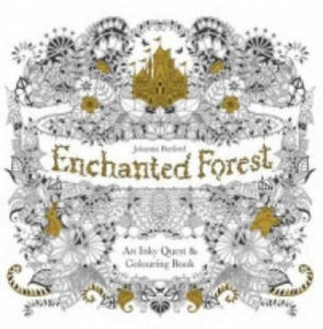 Enchanted Forest - 2857958356