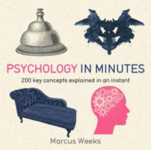Psychology in Minutes - 2844160683
