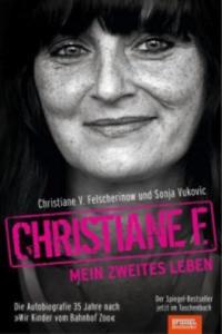 Christiane F. - Mein zweites Leben - 2826636979