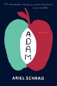 Ariel Schrag - Adam - 2826670095