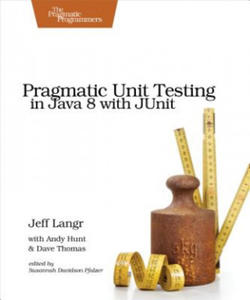 Pragmatic Unit Testing in Java 8 with Junit - 2835637896
