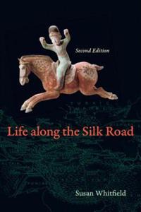 Life along the Silk Road - 2854363353