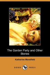 Garden Party and Other Stories - 2826901059