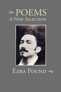 Ezra Pound - Poems - 2826924076