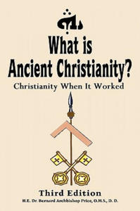What is Ancient Christianity? - 2859243734