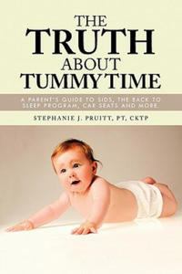 Truth about Tummy Time - 2845287371