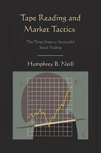 Tape Reading and Market Tactics - 2826641384