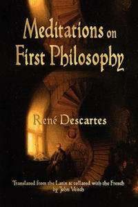 Meditations on First Philosophy - 2862355052