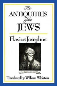 Antiquities of the Jews - 2844571228