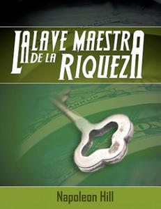 Llave Maestra de La Riqueza - 2854580868