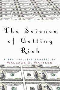 Science of Getting Rich - 2864216310