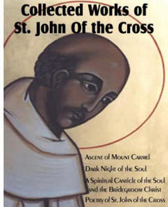 Collected Works of St. John of the Cross - 2847389260